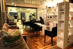 coffee lab (vila madalena)