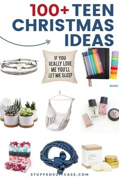 100+ of the Best Tween and Teen Christmas List Gift Ideas for 2020