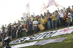Ministros do STF lamentam reajuste do Judiciário em época de crise econômica.
