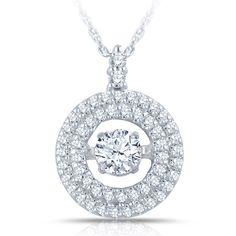 Diamonds in Motion!