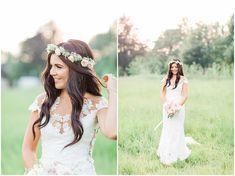 Boho bride Bee Cakes, Glorious Days, Boho Bride, Outdoor Ceremony, Hair Beauty, Product Launch, Wedding Dresses, Beautiful, Fashion