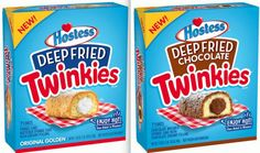 Deep-Fried Twinkies Are Now Available At Walmart