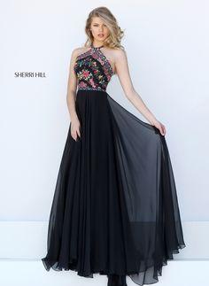 Sherri HIll #50149