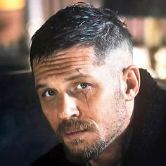 Tom Hardy Taboo Hair - What is the haircut? How to style?