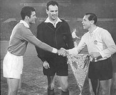 Nürnberg - Benfica (1962)