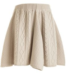 Need: knit skirt