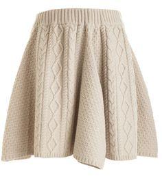 Need: knit skirt