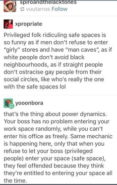 That's a very good analogy