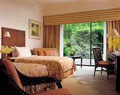 Superior Room  Shangri-La's Rasa Sentosa Resort and Spa
