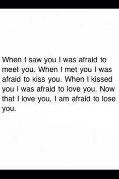 True but sad