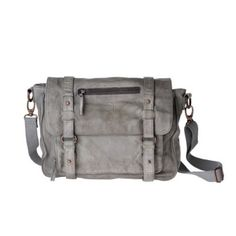 DUDU 580-1082 Timeless Bag Ash Gray