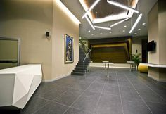 ROCHE OFFICE-Lobby-By Zoom/TPU