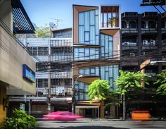 Galería de Casa Siri / IDIN Architects - 32
