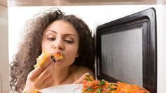 Tips to Combat Emotional Eating #health