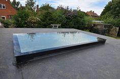 Flat Roof Skylights   Flat Roof Windows & Glass Skylights