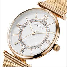 $9.98 (Buy here: https://alitems.com/g/1e8d114494ebda23ff8b16525dc3e8/?i=5&ulp=https%3A%2F%2Fwww.aliexpress.com%2Fitem%2FSINOBI-Fashion-Women-s-Gold-Watches-Top-Luxury-Brand-Ladies-Watch-Diamond-Bracelet-Quartz-Watch-Women%2F32743153768.html ) SINOBI Fashion Gold Watches Top Brand Ladies Watch Diamond Bracelet Watch Women Hour Quartz Clock Montre Femme Relogio Feminino for just $9.98