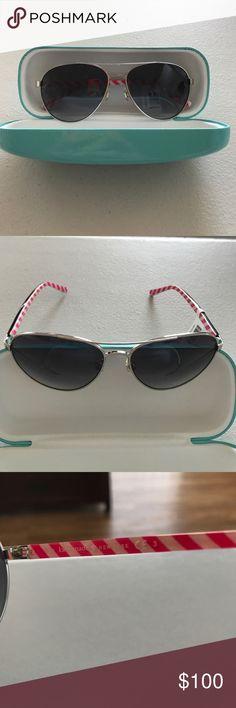 Kate Spade blossom sunglasses Kate Spade blossom sunglasses kate spade Accessories Sunglasses