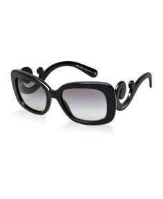 Prada Sunglasses, PRADA PR 27OS | macys.com