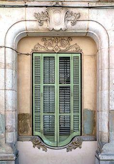 Casa Santiago Guilera 1902 Architect: Enric Fatjó i Torras