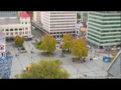 Christchurch Earthquake 2011 - YouTube