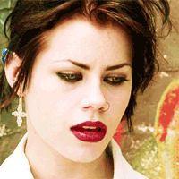 "pleasekeepmeinmind: """" Fairuza Balk as Nancy in The Craft "" "" The Craft 1996, The Craft Movie, Goth Aesthetic, Aesthetic Fashion, Nancy The Craft, Scary Movies, Horror Movies, Nancy Downs, Fairuza Balk"