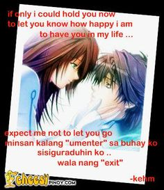 Cheesypinoy.com » Love Quotes, Cheesy Quotes, Emo Quotes, Inspirational Quotes, Pick up lines, Pinoy Love Quotes, Tagalog Love Quotes, Pinoy Emo Quotes, Philippine funny Pictures, Filipino Funny Pics, Funny Pics » only you