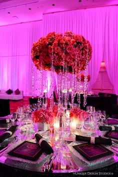 Dream Design Weddings by Tiffany Cook : Wedding Style: Dreamy Draping by Tiffany Cook