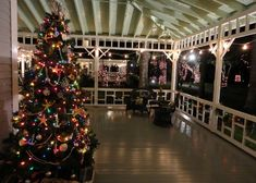 Edison Christmas Lights - Get in the holiday spirit with a tour of the Winter Estates!