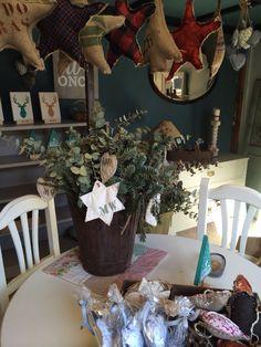 Complementos de Navidad en Malana's Workshop