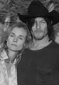 Diane & Norman