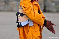 Paris - Fashion Police.