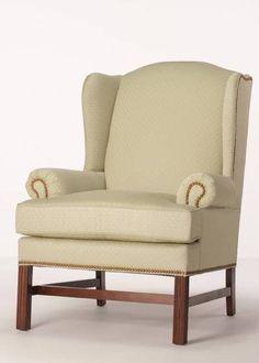 Helmes Wing Chair Ballard Designs 2 For The Living Room46 12 Custom Wing Chairs For Living Room Review