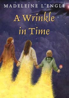 Students can listen to the audio and follow along with the text at this great website ~~ Listen and Read ~~ A Wrinkle in Time