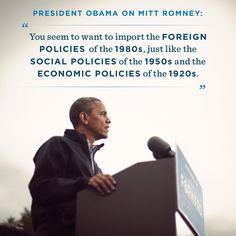 Last night's debate made it clearer than ever: the choice in this election is to move forward or back. http://OFA.BO/qagYwE
