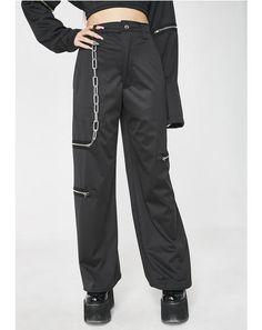3dd48d2468 Chainge Wide Leg Pants  dollskill  bottoms  newarrivals  skirts  shorts   badassbottoms