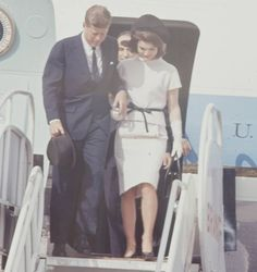 "mrs-kennedy-and-me: "" ""We can't be sure wedded bliss always existed between Jacqueline Bouvier Kennedy and her presidential husband, John Fitzgerald Kennedy. Mrs Kennedy, Jaqueline Kennedy, Jacqueline Kennedy Onassis, San Antonio, United States Secret Service, My Fellow Americans, Kennedy Assassination, Jfk Jr, Mr President"