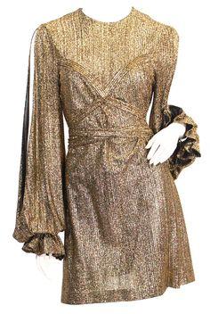 Betsey Johnson for Paraphernalia Boutique 1960s