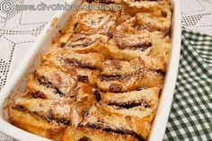 Nutella, Banana Bread, French Toast, Deserts, Dessert Recipes, Cookies, Breakfast, Food, Crack Crackers