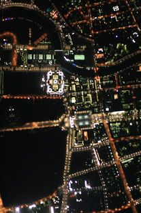 Berlin at Night :: Copyright © 2011 Christopher Kyba and Thomas Ruhtz. This image is released under the terms of the Creative Commons Attribution License 3.0, ...