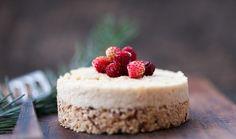 Mαζί θα μαγειρεύουμε καλύτερα Cheesecake, Desserts, Food, Tailgate Desserts, Deserts, Cheesecakes, Essen, Postres, Meals