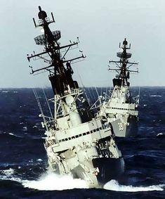 oh, how I yearn.to be underway again! Naval History, Military History, Military Jokes, Tin Can Sailors, Australian Defence Force, Marine Engineering, Royal Australian Navy, Us Navy Ships, Navy Life
