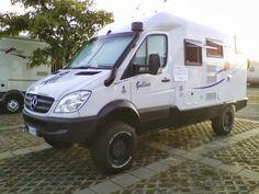 4x4 off road camper #parmafiera #camper