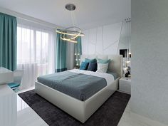 New ideas for apartment decorating themes bedroom ideas Room Ideas Bedroom, Bedroom Themes, Home Decor Bedroom, Modern Bedroom, Sofas For Small Spaces, Small Living Rooms, Apartment Decorating Themes, Mirrored Bedroom Furniture, Classy Living Room