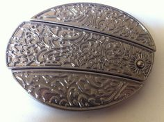 REMOVABLE POCKET KNIFE FUNKY STYLE COOL BELT BUCKLE BUCKLES