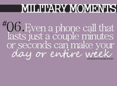 phone call on deployment
