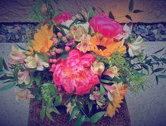Scripts, Florals, Wedding Ideas, Painting, Art, Flowers, Painting Art, Script Typeface, Paintings
