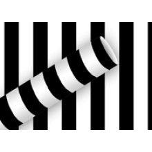 Papel de regalo - diseño de rayas