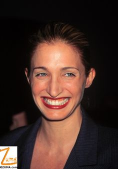 """Carolyn Bessette Kennedy at """"Krizia: An Exhibition"""""""