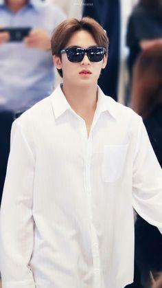 #Mingyu Mingyu Wonwoo, Seungkwan, Woozi, Kim Min Gyu, Choi Hansol, Mingyu Seventeen, Falling In Love With Him, Airport Style, K Idols