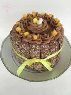 Charlotte chocolat mangue passion 3